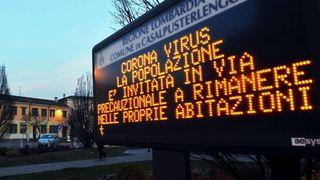 """Coronavirus - Alerta nationala: """"Sunt sanse foarte mari ca virusul sa ajunga in Romania"""""""