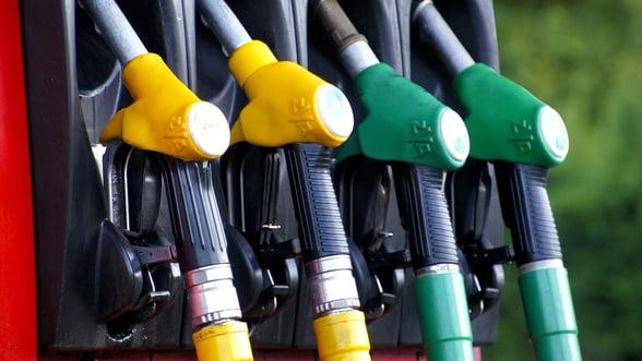Romania are cea mai ieftina benzina din UE. Epidemia Coronavirus a generat scaderea preturilor