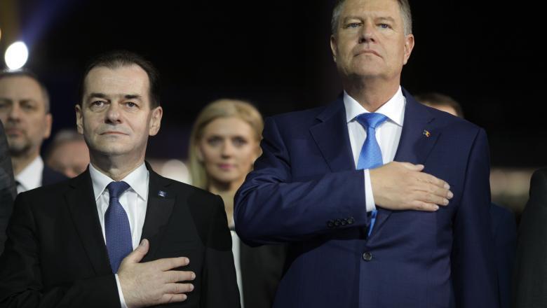 Breaking news. Iohannis, obligat sa desemneze un alt premier! Curtea Constitutionala a decis impotriva nominalizarii lui Orban!