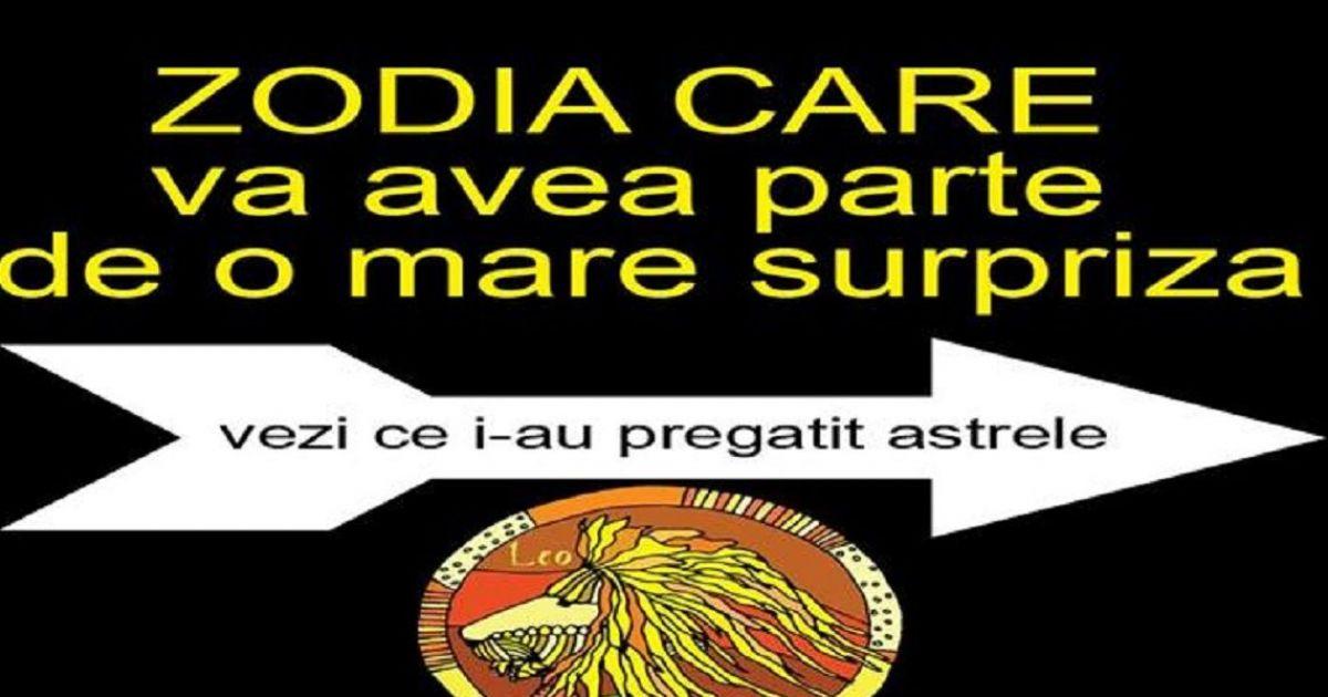 Horoscop 25 februarie 2020. Zodia careia i se pregateste o mare surpriza: astrele o favorizeaza