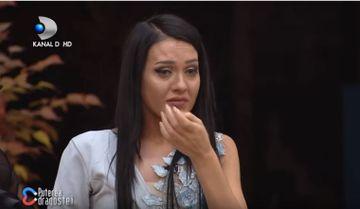 Bianca, primul mesaj dupa despartirea de Livian: 'Atunci cand cineva...''
