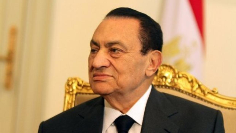 A murit fostul presedinte al Egiptului, Hosni Mubarak