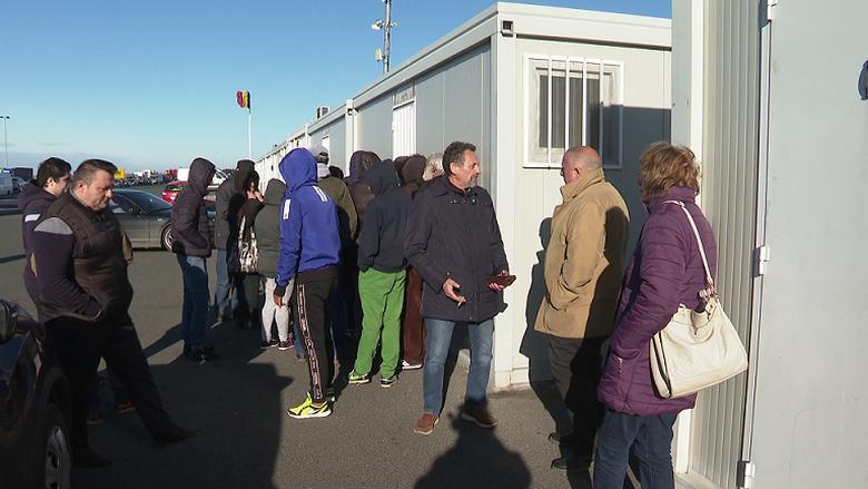 Coronavirus - Vin romanii din Italia acasa! 410 oameni din zonele cu Coronavirus au intrat in Romania prin Arad
