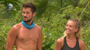 Andrei si Karina si-au oficializat relatia la ceremonie! Prima reactie a lui Dan Cruceru!