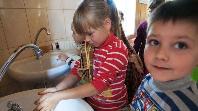 Igiena în școli în contextul gripei și amenințării coronavirusului