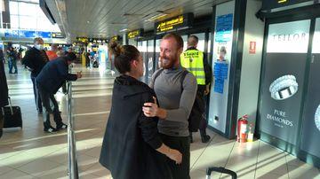 Raul a ajuns in Romania! Primele declaratii ale faimosului: ''M-a coplesit o emotie de tristete...''
