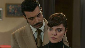 """Zuleyha fuge de familia Yaman! Afla cum va reactiona Demir si ce masuri va lua pentru a nu-si pierde sotia, ASTAZI, intr-un nou episod din serialul """"Ma numesc Zuleyha"""", de la ora 20:00, la Kanal D!"""