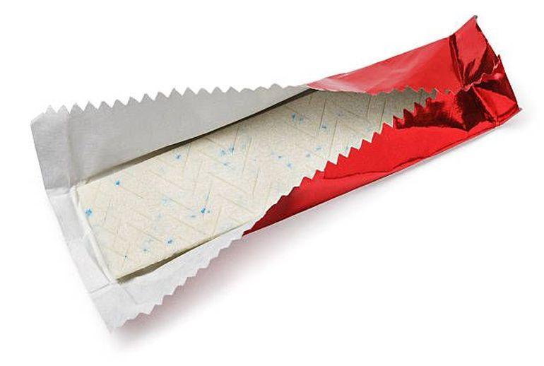 Reteta de guma de mestecat: cum sa faci guma de mestecat acasa