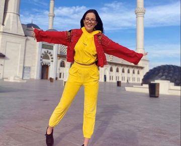 Pentru cine vine Raluca Munte in casa ''Puterea dragostei''! A facut anuntul: ''Am venit in Istanbul pentru...''