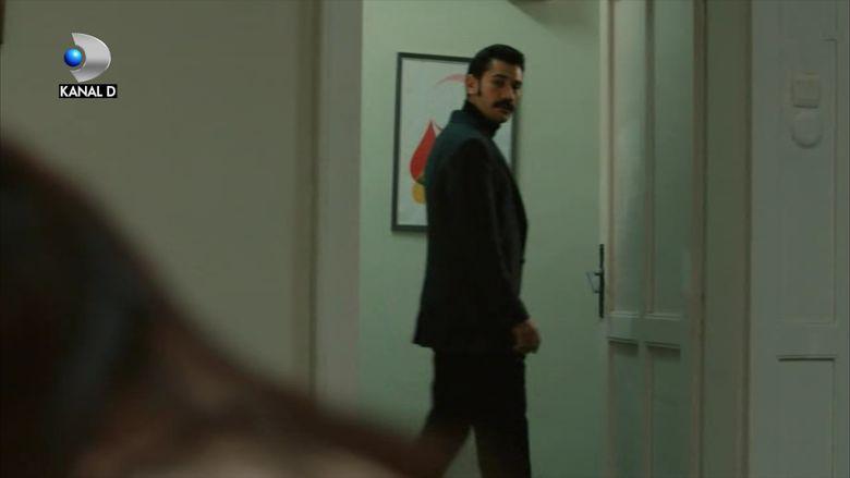 """Ce se intampla MIERCURI in """"Ma numesc Zuleyha""""! Urmareste un nou episod incendiar de la 22:00 pe Kanal D"""