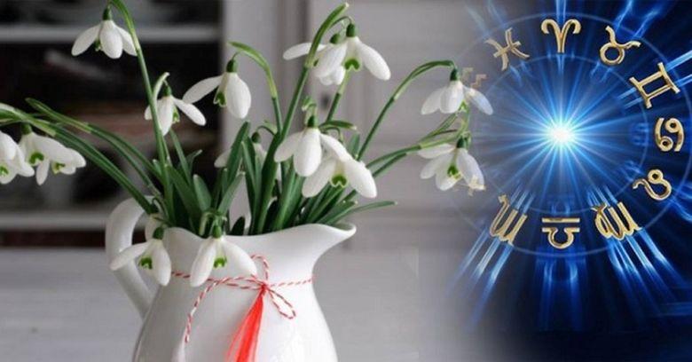 Horoscop weekend 28 februarie - 1 martie. Ce aduce weekendul de MARTISOR zodiilor