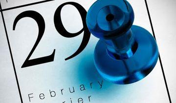 2020, an bisect. Superstitii si traditii despre ziua de 29 februarie