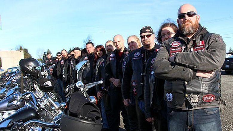 Frăția motoarelor și pactul ei sfânt: motocicliștii care îi apără pe copiii abuzați