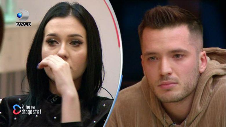 """Livian anunta ca pleaca de la """"Puterea dragostei""""! Bianca si Andreea Mantea, cu lacrimi in ochi! El i-a cerut Biancai sa plece cu el"""