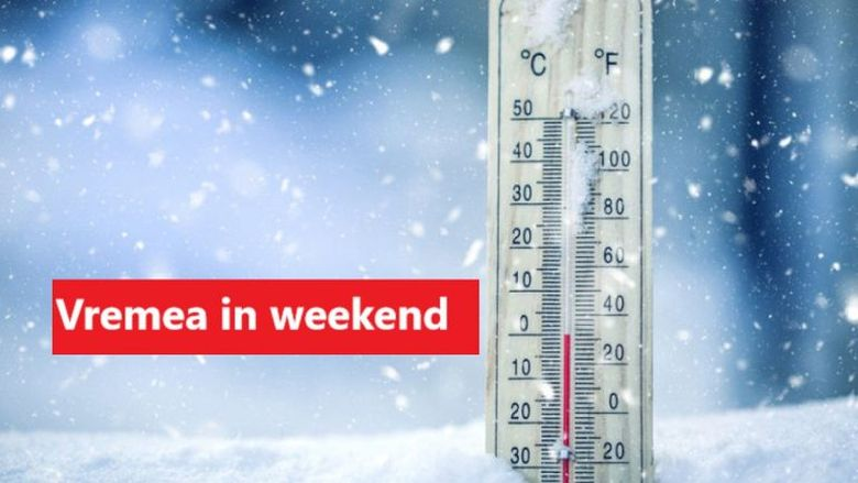 Prognoza meteo weekend. Vremea o ia razna sambata si duminica. Cate grade sunt la Bucuresti
