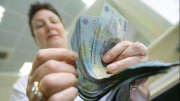 Veste uriasa pentru romani! Salariile vor creste anual, pana la 60% din salariul mediu