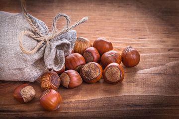 Care sunt beneficiile consumului de alune de pădure?