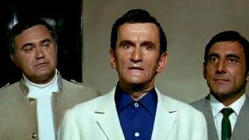 Tristețea din spatele zâmbetului lui Puiu Călinescu. Ce viață grea a avut unul dintre cei mai mari actori români de comedie