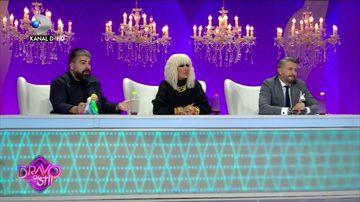 """Andreea Tonciu pune la cale o strategie! Afla cum vor reactiona juratii si ce controverse se vor isca in platou intre concurente, ASTAZI, intr-o noua editie """"Bravo, ai stil! Celebrities"""", de la ora 22:00, la Kanal D!"""