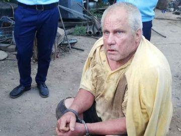 BREAKING NEWS! Gheorghe Dincă a fost desfigurat de puscăriași