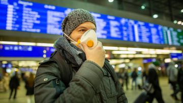 Coronavirus - Romania suspenda zborurile spre si dinspre Italia. Inchiderea scolilor se discuta luni in Comitetul Ntional pentru Situatii de Urgenta