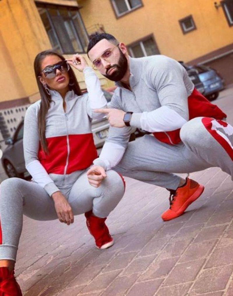 Roxana si Turcu