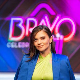 """Cristina Siscanu intra in competitia """"Bravo, ai stil! Celebrities""""!"""