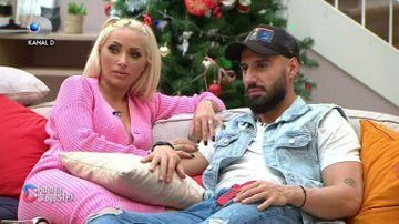 Marius si Andreea Pirui formeaza din nou un CUPLU! Cum au fost surprinsi astazi in emisiune