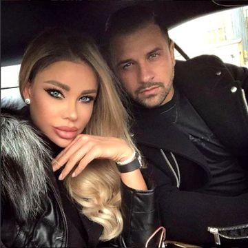 Bianca Dragusanu si Alex Bodi au divortat! S-a lasat cu un scandal urias la notar!
