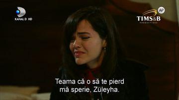 Ce se intampla in nou episod din ''Ma numesc Zuleyha''? Urmariti totul ASTAZI, de la 20:00, pe Kanal D