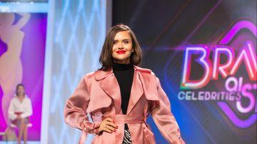 """Cristina Siscanu, declaratii soc in editia din aceasta seara a show-ului """"Bravo, ai stil! Celebrites!"""": """"Recunosc, sunt pacatoasa!"""""""