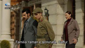 """Demir cade in propria-i capcana! Planul lui malefic impotriva lui Yilmaz se intoarce asupra sa! Afla ce se va intampla la conacul Yaman, ASTAZI, intr-un nou episod din serialul """"Ma numesc Zuleyha"""", de la ora 20:00, la Kanal D!"""