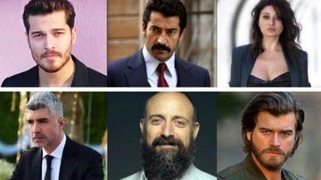 Ei sunt actorii turci platiti cel mai bine! WOW! Iata cat incaseaza celebrii Burak Ozcivit sau Halit Ergenc, pentru un episod dintr-un serial turcesc!