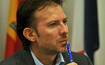 Florin Cîţu a renunţat la mandatul de premier desemnat. Klaus Iohannis are consultari cu partidele si formatiunile politice pentru desemnarea unui nou candidat