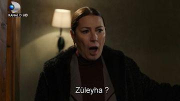 """Hunkar se zbate sa isi salveze fiul din inchisoare! Afla la ce masuri extreme va recurge si ce adevar tulburator va iesi la iveala, ASTAZI, intr-un nou episod din serialul """"Ma numesc Zuleyha"""", de la ora 20:00, la Kanal D!"""