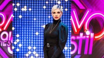 """Bianca Giurcanu, surprinsa fara machiaj! Iata cum arata tenul fostei concurente de la """"Bravo, ai stil! Celebrities""""! Cat de sexy e la sala de fitness!"""
