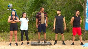 EI sunt noii concurenti de la Survivor Romania! Un fost concurent de la ''Puterea dragostei'' a intrat in competitie