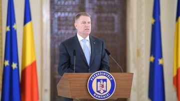 Presedintele Klaus Iohannis decreteaza astazi starea de urgenta. Ce prevede legea referitor la starea de urgenta