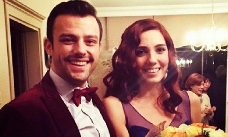 """serialul """"Mireasa din Istanbul"""""""