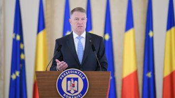 Extras din Decretul semnat de Președintele României, domnul Klaus Iohannis, privind instituirea stării de urgență pe teritoriul României
