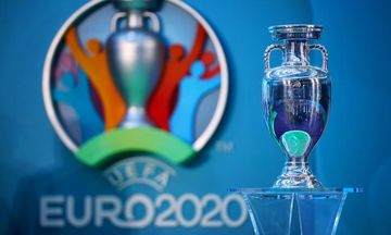 Euro 2020 a fost amanat! Cand se va juca turneul final