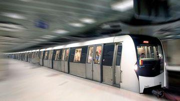 Coronavirus Romania - Mai putine metrouri. Metrorex anunta reducerea numarului de trenuri pe toate magistralele