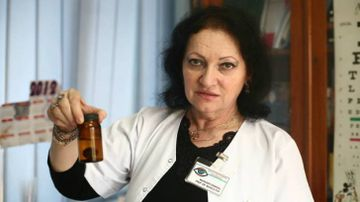 Cum sa ne crestem imunitatea. Dr. Monica Pop ofera solutia