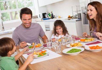 Trei retete de post pentru cele mai gustoase mese in familie