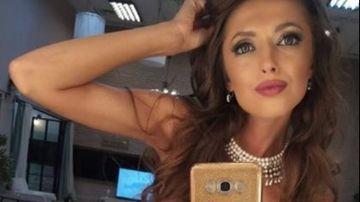 """Mariana, fosta concurenta de la """"Puterea dragostei"""", aparitie neasteptata, la bordul unui bolid de lux, in Republica Moldova! Iata cum a fost surprinsa tanara, la scurt timp de la pleacarea din emisiune!"""