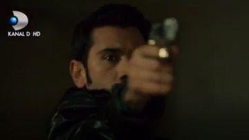 """Mujgan este rapita! Yilmaz isi risca propria viata pentru a-si salva iubita! Afla ce se va intampla cu ce doi, ASTAZI, intr-un nou episod din serialul """"Ma numesc Zuleyha"""", de la ora 20:00, la Kanal D!"""