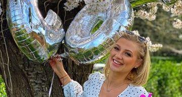 Denisa, aniversare fara iubitul ei, Iancu Sterp! Cum si-a sarbatorit tanara ziua de nastere, la Londra! Iata cine i-a fost alaturi!
