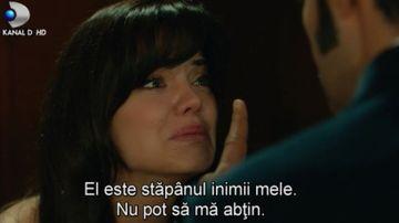 """Demir descopera adevarul despre micutul Adnan! Afla cum va reactiona barbatul si ce decizie radicala va lua in privinta sotiei sale, ASTAZI, intr-un nou episod din serialul """"Ma numesc Zuleyha"""", de la ora 20:00, la Kanal D!"""