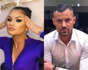 Manuela și Andrei Poptelecan s-au atacat din nou pe instagram. Replici acide!