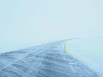 Prognoza meteo pe 5 zile. Cat mai ninge in Romania si cat de ger va fi